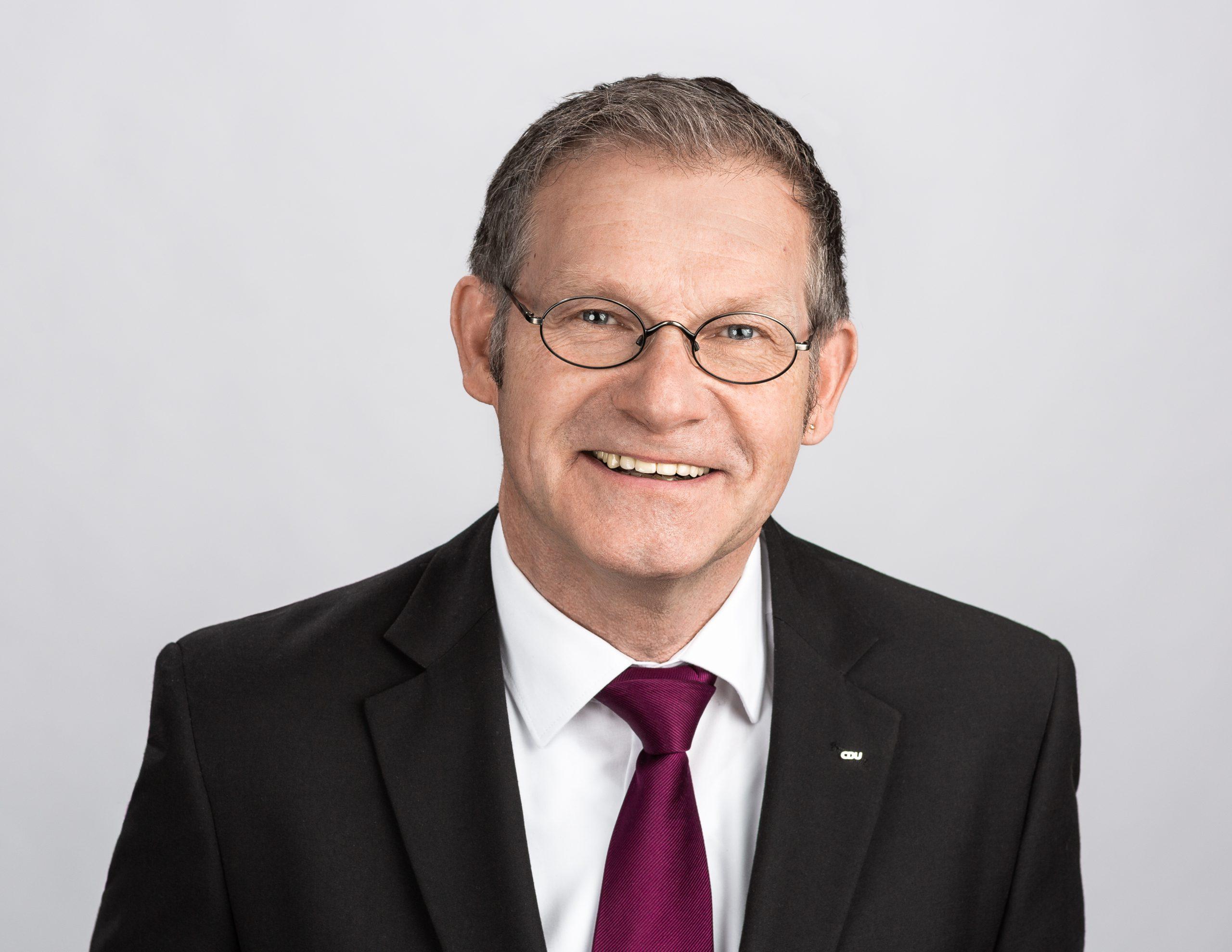 Volker Rose