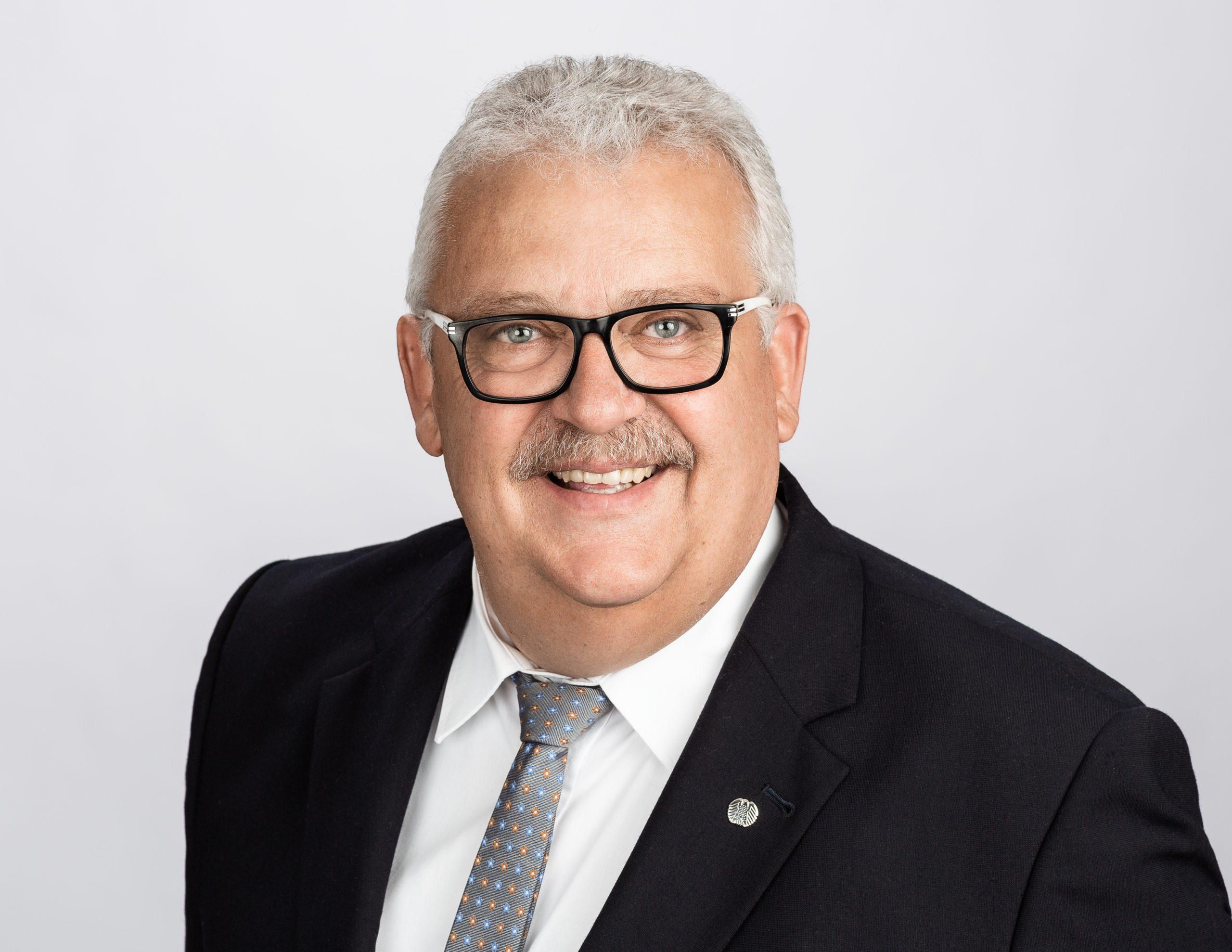 Wolfgang Dörenkamp