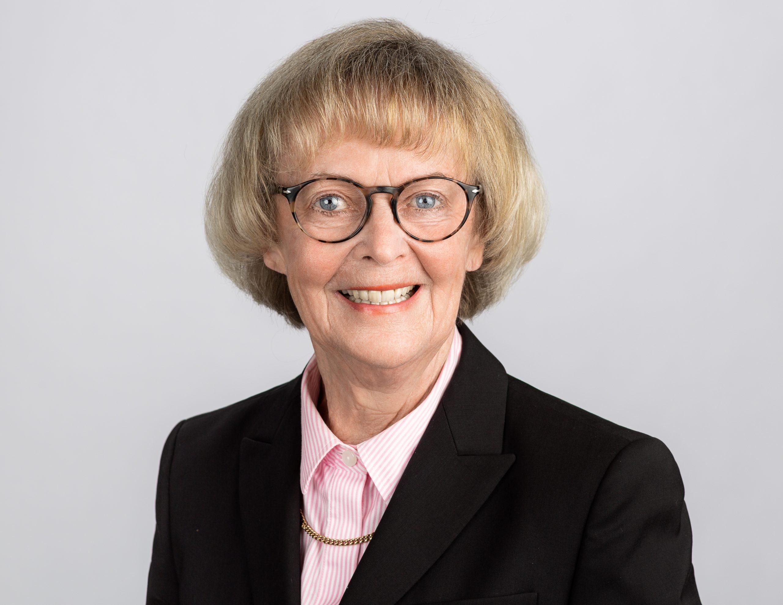 Anne Bieler